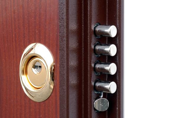 Porta blindata infissi in alluminio finestre pvc - Limitatore apertura porta blindata ...