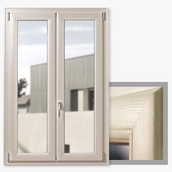 Infissi roma infissi in alluminio finestre in pvc roma for Finestre in pvc roma prezzi