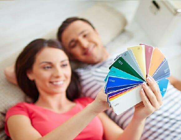 infissi colori