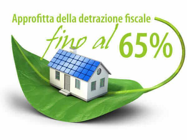 detrazione fiscale infissi roma