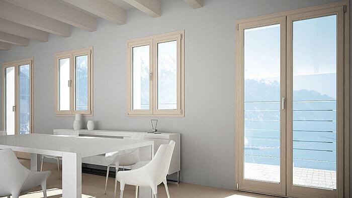 Infissi a roma torre maura infissi in alluminio finestre - Finestre in pvc a roma ...