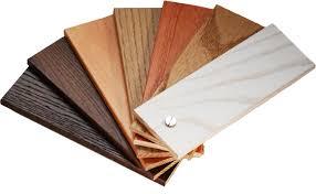 colori legno infissi